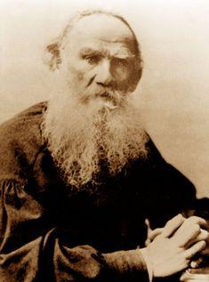 Per vivere con onore bisogna struggersi, turbarsi, battersi, sbagliare, ricominciare da capo e buttar via tutto, e di nuovo ricominciare a lottare e perdere eternamente. La calma è una vigliaccheria dell'anima.  #Tolstoj