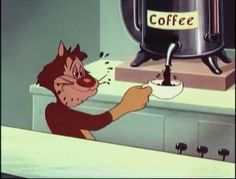 adolfwolfed4life:  Herman and Katnip - Drinks on the Mouse