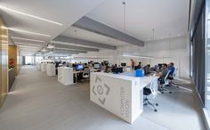 KRION takes part in the biggest project for AUTIS: its own facilities - Solid Surface
