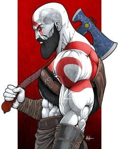 Photo shared by Concept Kingdom on March 2020 tagging .You can find Fantasy artwork and more on our website.Photo shared by Concept Kingdom on March Character Art, Character Design, Kratos God Of War, Ghost Rider Marvel, Dope Wallpapers, Art Drawings Sketches, Sketch Art, Sketch Design, Dope Art