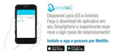 WhatSac - MetLife Brasil
