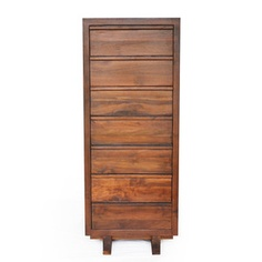 Klasik Drawer Tower, now featured on Fab. - love the color! (wish the drawers had handles....)