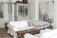 @Rosemarie Morales mira mama esta sala es linda.... :)