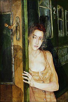 Louis Aragon, Russian Art, Poet, Mona Lisa, Street Art, Artwork, Image, Modern Women, Genere