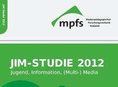 Die JIM-Studie 2012: Ist der Social Media Hype bereits vorbei? #socialmedia #socialmediamarketing #blog #aachen #website #facebook