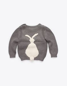 OMG adorbale! Thumper jumper, Stella McCartney. $95