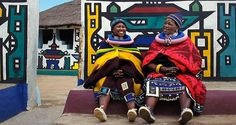 Welcome to South Africa, home to more than 30 ethnic groups and some of the world's most amazing wildlife! Today, the richest country in Africa is trying to heal the wounds left by a long history of racism. Come explore this diverse nation.