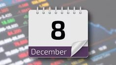 SuperTraderTV's Economic Calendar for 8.12.15: