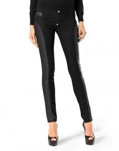 Philipp Plein Trousers: Casual and Formal Pants for Women | Philipp Plein