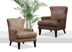 iNola Accent Chairs