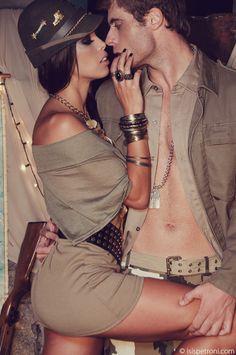 Fashion Photography - Photo: Isis Petroni