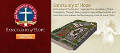 Find out more about Sanctuary of Hope at JHM.org