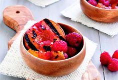 Grilled Peaches John Schlimm Vegan Summer Recipes