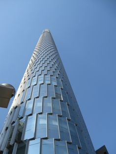 Zifeng Tower -SOM