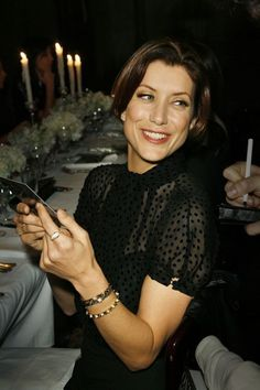 Kate Walsh Succeeds After Age 35 - Achieving Success At An Older Age