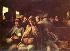 Honoré Daumier - Wikipedia, la enciclopedia libre