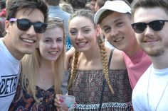 Love Saves The Day, Bristol, May 2016 Love Saves The Day, Save The Day, Music Festivals, Bristol