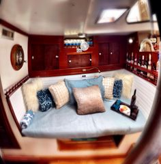 Our Sailboat Interior http://www.sailboat-interiors.com/ http://www.sailboat-interiors.com/store