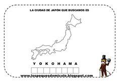 Fichas proyecto la vuelta al mundo Yokohama, Memes, Movie Posters, China, World, La Vuelta, Happy Friday, Note Cards, Jules Verne