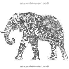 Fantasia Ausmalbuch für Erwachsene : 100 inspirierende Motive aus dem Tier- und Pflanzenreich - Farbe rein Stress raus: Amazon.de: Edition Michael Fischer: Bücher