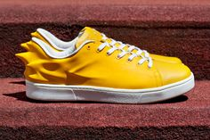PUMA x Urban Swift x Hussein Chalayan 2012 #Sneaker #PUMA #HusseinChalayan