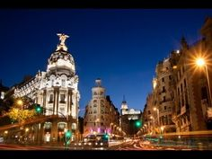 ▶ Top 10 Travel Attractions, Madrid (Spain) - Travel Guide Video -