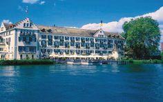 Steigenberger Inselhotel, Konstanz