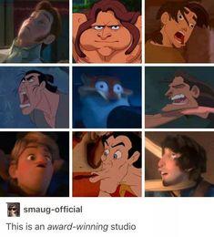 New Funny Memes Disney Hilarious Movies Ideas Humor Disney, Funny Disney Jokes, Disney Quotes, Disney Facts, Disney Funny Tumblr, Disney Princes Funny, Disney Princess Memes, Really Funny Memes, Stupid Funny Memes
