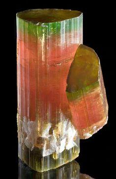 Tourmaline melon - crea-stones.com