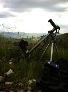 SmartSLIDER PRO with DigiDRIVE Motion kit for an almost vertical rainy TimeLapse.  smartSystem sliders and motion controls aren't scared by bad weathers... Try it your self! Camera : Nikon D5100.  http://www.smartsystem.it