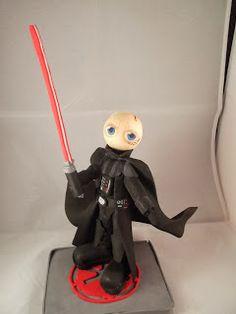 b3daa06fbd1 Friki Fofuchas lord Vader. Star WarsGeekJelly ...