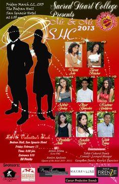 SHC Valentine's Party