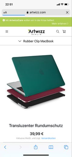 Macbook, Macbooks