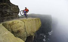 2839084eecb MTB Extremo Bike Path, Extreme Sports, Radical Sports, Earth Video, Earth  Gif