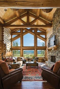 Teton Springs Great Room