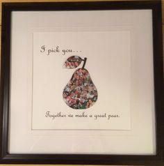 Fourth wedding anniversary gift ideas for him