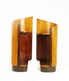 Art Deco Can Be Characterized By An Emphasis On Functionality Art Deco Furniture, Furniture Styles, Vintage Furniture, Bauhaus, Art Nouveau, Art Decor, Decoration, Art Et Architecture, Muebles Art Deco