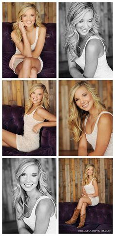 kansas city senior portrait studio