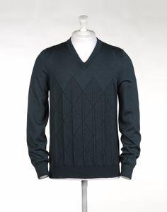 Knitwear Men on Maison Martin Margiela