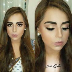 #MaquillajeSocial #SiempreBella