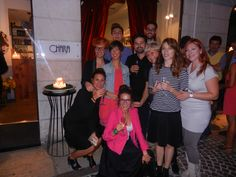 Chiara Hair Studio Staff