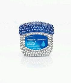 Vaseline is an inexpensive beauty product that's way more versatile then we knew. No wonder it just celebrated its 141st birthday.  It makes your eyelashes grow. Lather Vaseline all over your eyelashes overnight and watch them thicken, even without a prescription. Soften dry and cracked elbows. Dry cuticles. Store a mini-Vaseline container in your purse and use for emergency dry cuticle moments. For kissable, luscious lips. Fall is a beast for drying out summery, dewy lips. Vaseline is there…