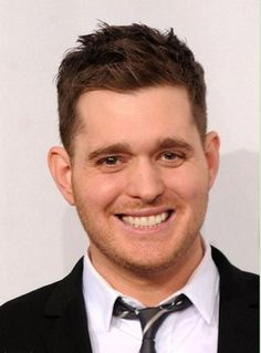 Songs by michael-bubl Gorgeous Men, Beautiful Day, Beautiful People, Love Michael Buble, Save The Last Dance, Gary Barlow, Great Smiles, American Music Awards, Justin Timberlake