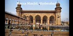 One of the oldest mosques in Hyderabad and India, the Makkah Masjid is also one of the largest Islamic centers of worship in India. The bricks of the mosque are said to have been built with the soil brought by the rulers of Qutub Shahi Dynasty. The construction was completed in 1694 and is built in a highly ornamental Indo-Islamic style