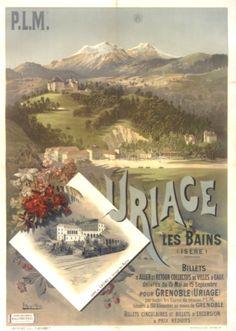 1895 Uriage les Bains 01