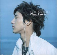 2004 王力宏-Hear My Voice LeeHong-Hear My Voice