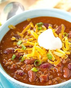 If you are looking for a simple, easy and delicious chili recipe look no further. Grass fed ground beef, beans and spices are all it takes to make one of ...