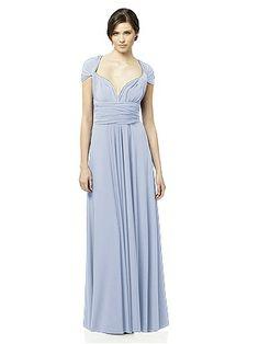 Convertible Dress  The TWIST Wrap Dress 6a3be05d9e09