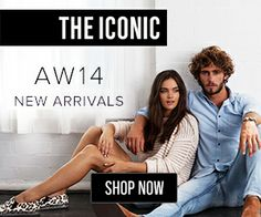 Clothing & Fashion Deals - All daily deals Australia in ONE place!