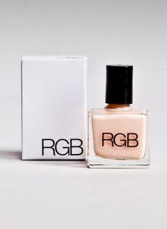 rgbzz #beauty #peach #blush